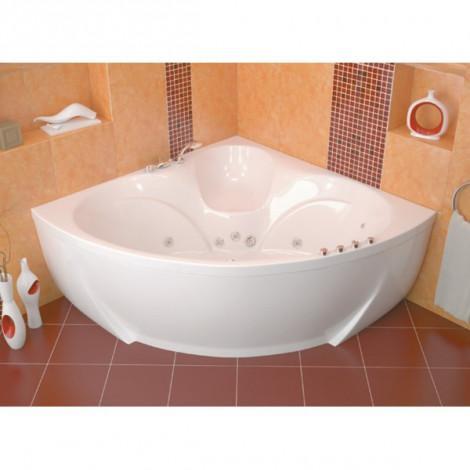 Акриловая ванна Triton Сабина 1600х1600х680 купить в Москве по цене от 20780р. в интернет-магазине mebel-v-vannu.ru