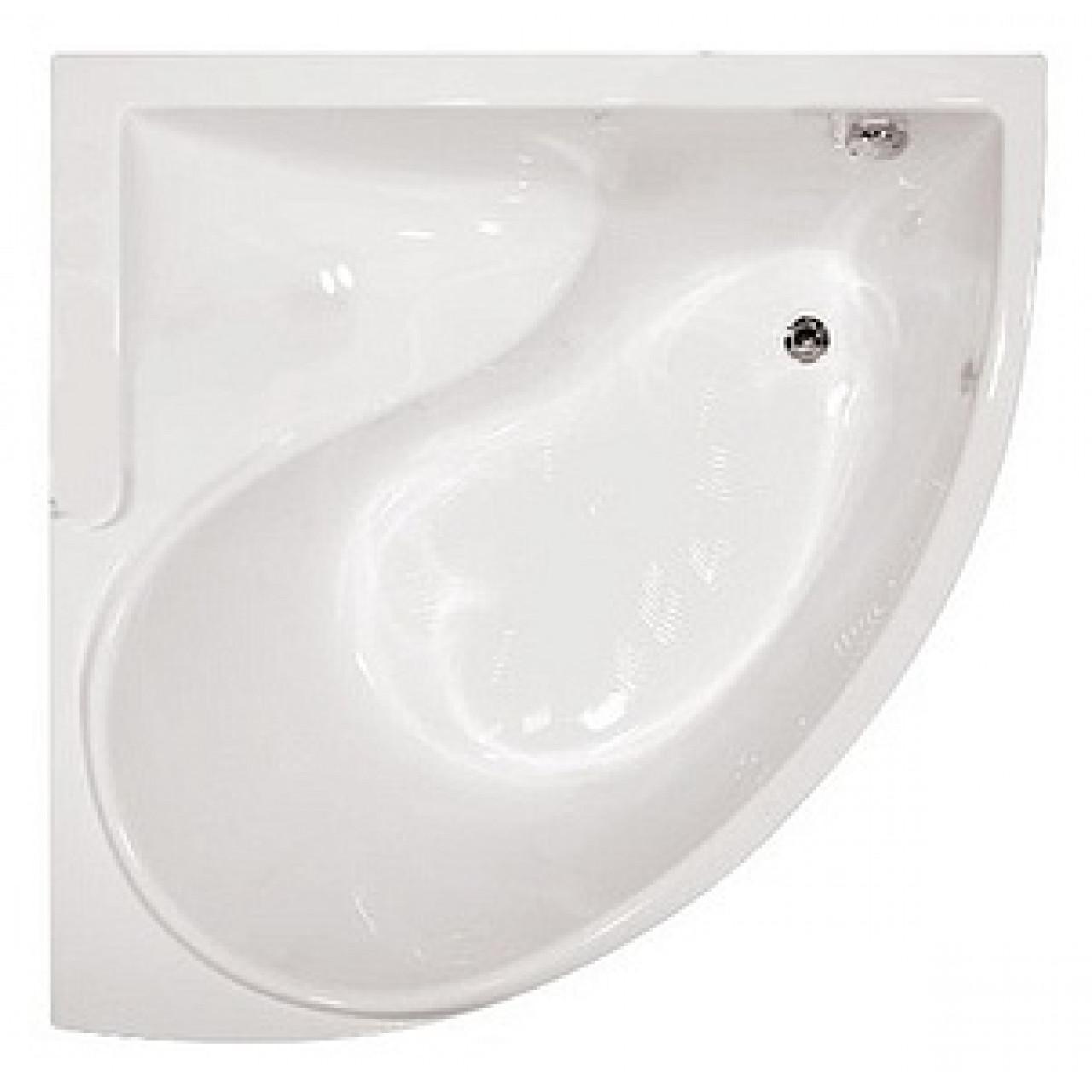 Акриловая ванна Triton Синди 1250х1250х640 купить в Москве по цене от 18970р. в интернет-магазине mebel-v-vannu.ru