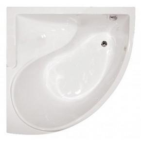 Акриловая ванна Triton Синди 1250х1250х640