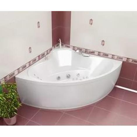 Акриловая ванна Triton Троя 1500х1500х630 купить в Москве по цене от 19320р. в интернет-магазине mebel-v-vannu.ru