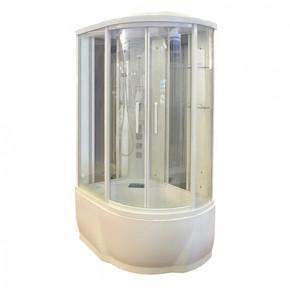 Душевая кабина Triton Сириус (стекло с мат. вставками)
