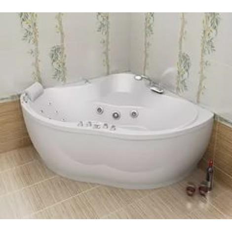 Акриловая ванна Triton Медея 1425х1425х635 купить в Москве по цене от 19030р. в интернет-магазине mebel-v-vannu.ru