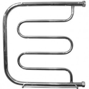 Полотенцесушитель водяной Тругор П-образный ПМ ТИП 1 НП 500х400