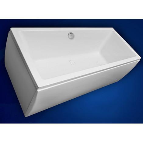 Акриловая ванна Vagnerplast Cavallo 190 см купить в Москве по цене от 56542р. в интернет-магазине mebel-v-vannu.ru