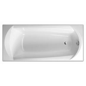 Акриловая ванна Vagnerplast Ebony 160 см
