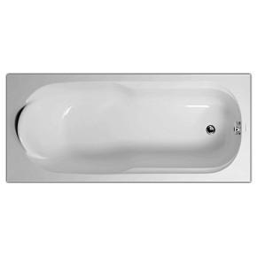 Акриловая ванна Vagnerplast Nymfa 160 см