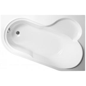 Акриловая ванна Vagnerplast Selena 160 R