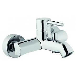 Смеситель для ванны с душем Vitra Minimax S A41994EXP
