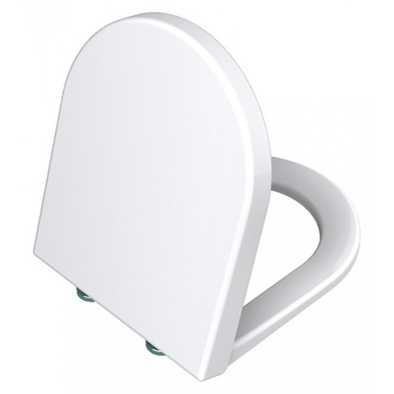 Крышка-сиденье VitrA S50 801-003-003 купить в Москве по цене от 2293р. в интернет-магазине mebel-v-vannu.ru