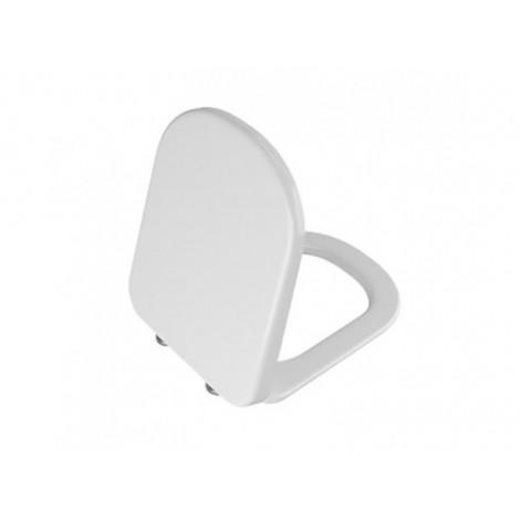 Крышка-сиденье VitrA D-Light 104-003-009 купить в Москве по цене от 4155р. в интернет-магазине mebel-v-vannu.ru