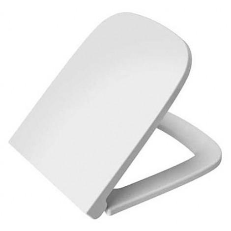 Крышка-сиденье VitrA S20 77-003-009 с микролифтом купить в Москве по цене от 4403р. в интернет-магазине mebel-v-vannu.ru