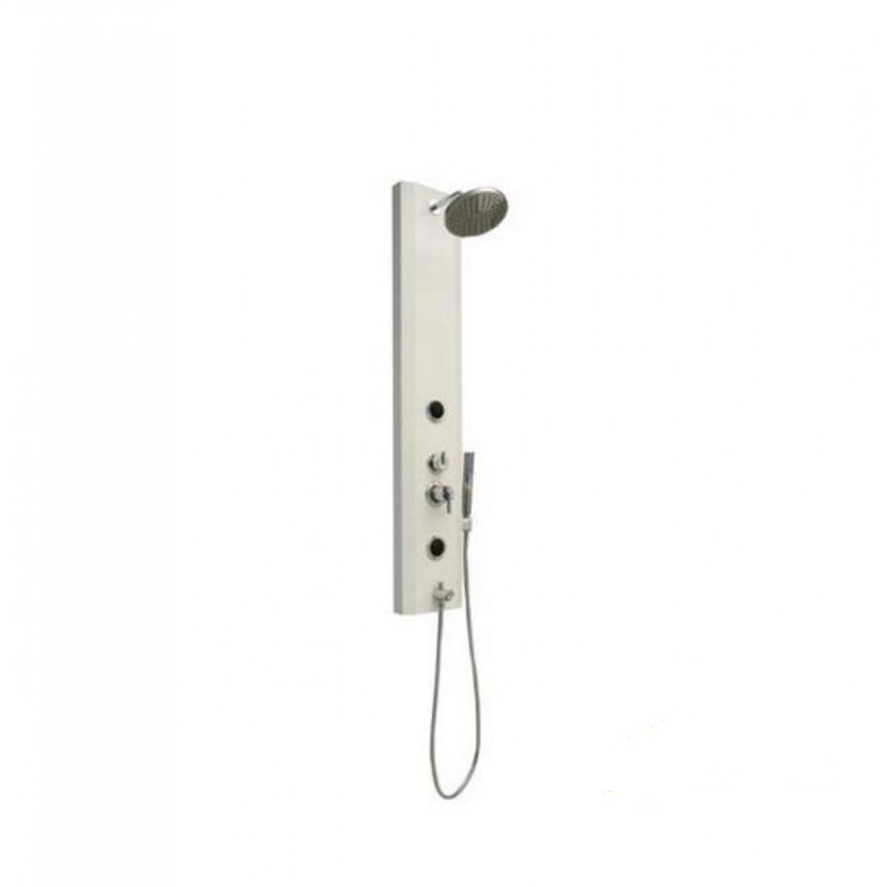 Душевая панель Vitra Move 57250006000 купить в Москве по цене от 33433р. в интернет-магазине mebel-v-vannu.ru