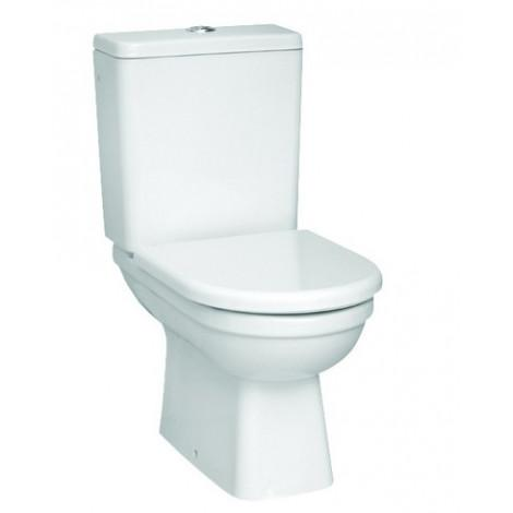 Унитаз-компакт VitrA Form 300 9729B003 стандартное сиденье купить в Москве по цене от 11690р. в интернет-магазине mebel-v-vannu.ru