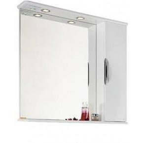 Зеркало-шкаф Vod-ok Лира 85