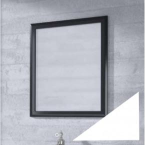 Зеркало Vod-ok Аделина 65 Белое