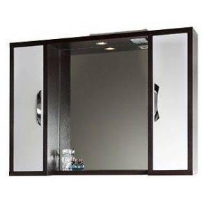 Зеркало-шкаф Vod-ok Клаудия 105
