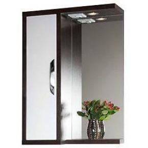 Зеркало-шкаф Vod-ok Клаудия 55