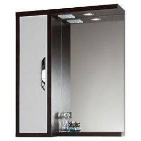 Зеркало-шкаф Vod-ok Клаудия 65