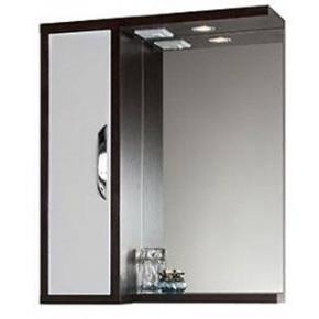Зеркало-шкаф Vod-ok Клаудия 85