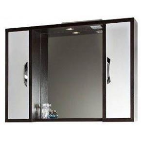 Зеркало-шкаф Vod-ok Клаудия 95