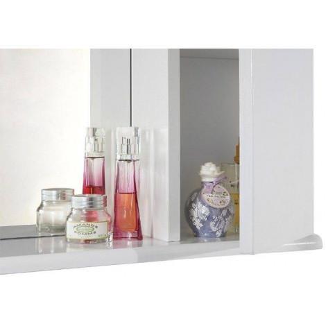Зеркало-шкаф Vod-ok Лира 55 купить в Москве по цене от 8044р. в интернет-магазине mebel-v-vannu.ru