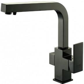 Смеситель Zorg Clean Water ZR 311 YF-Black для кухонной мойки