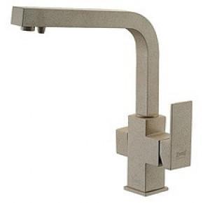Смеситель Zorg Clean Water ZR 311 YF-Песочный для кухонной мойки