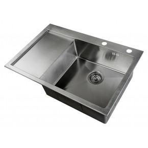 Кухонная мойка Zorg Inox RX RX-7851