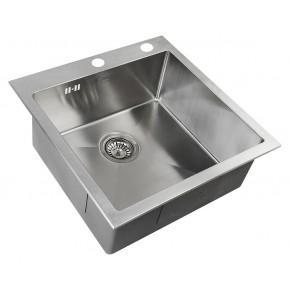 Кухонная мойка Zorg Inox RX RX-5151