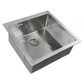 Кухонная мойка Zorg Inox RX RX-4444