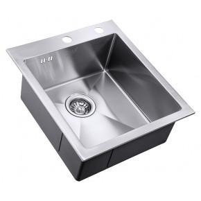 Кухонная мойка Zorg Inox RX RX-4551
