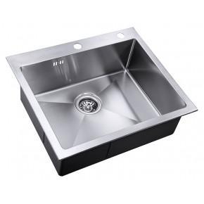 Кухонная мойка Zorg Inox RX RX-5951