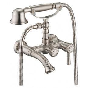 Смеситель Zorg Antic A 200W для ванны с душем