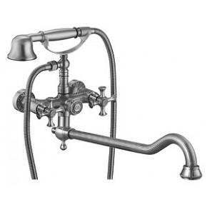 Смеситель Zorg Antic A 7001WDN для ванны с душем